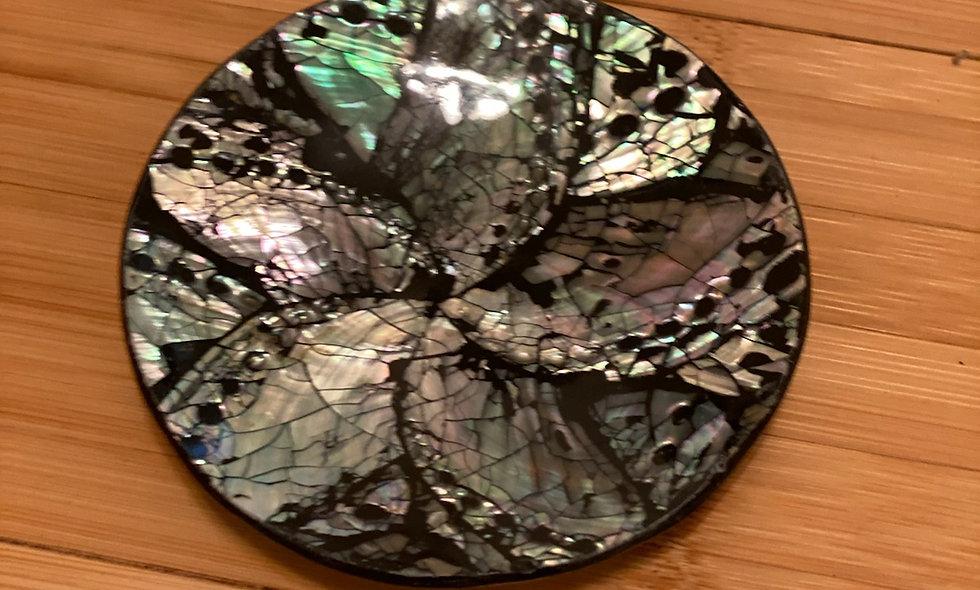 Abalone Dish (small)