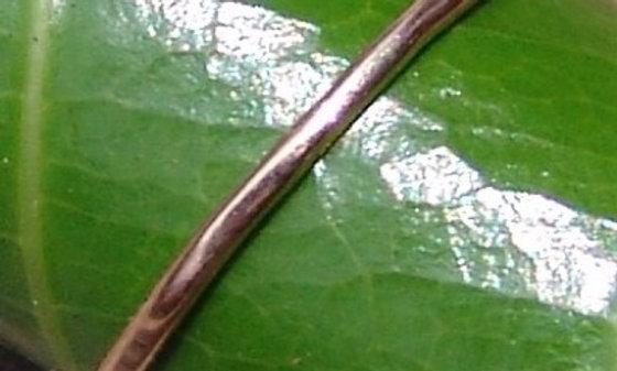 1mm Rose Gold