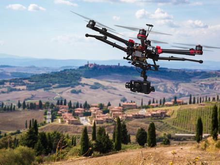 Aerial Computer Vision: La tecnología que abre la puerta a nuevas oportunidades de negocio