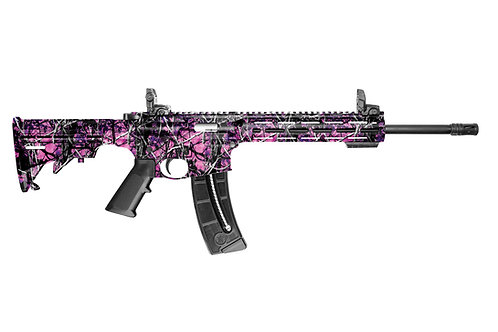 Smith & Wesson M&P 15-22 Sport Muddy Girl MLOK