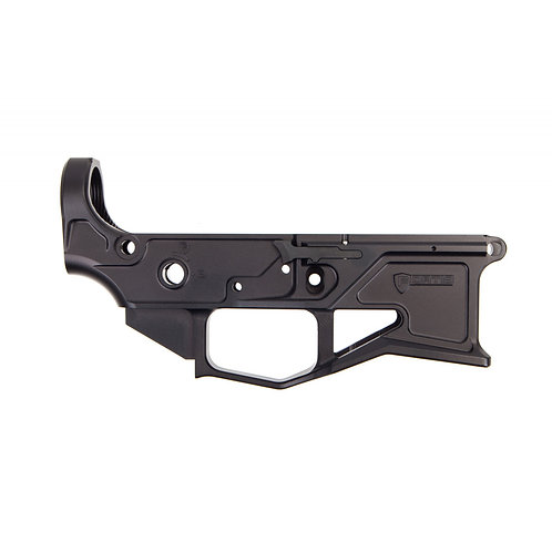 License™ AR15 Lower Receiver - 7075 Ambidextrous