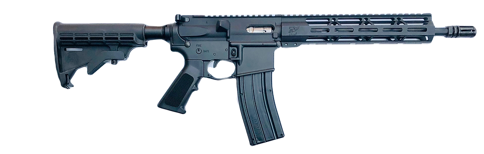 NWCP - Zaviar Firearms 22RF