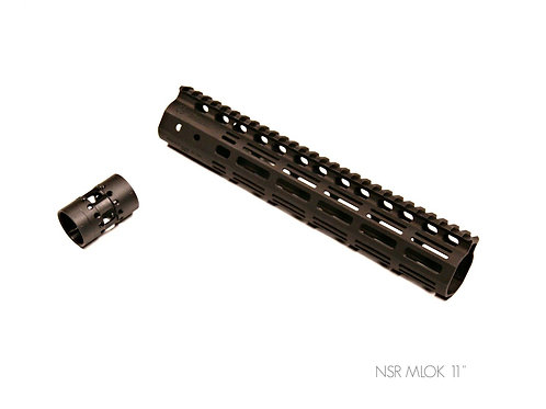 Noveske NSR M-LOK Rail