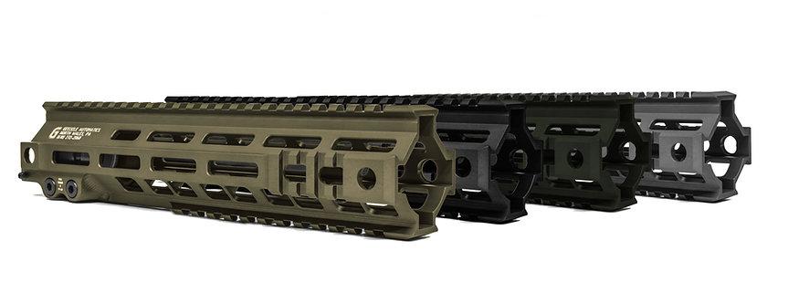 "Geissele 10"" Super Modular Rail MK4 Federal M-LOK®"