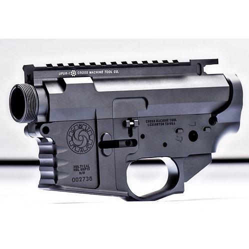CMT Tactical - AR 15 CMT Billet Combo Receiver Set