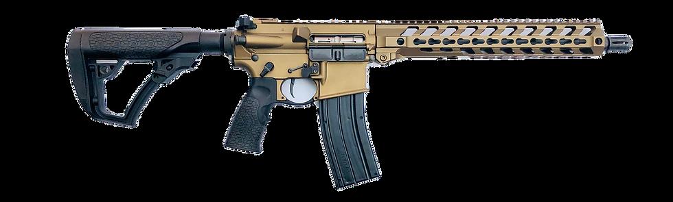 NWCP GEN 2 Comp Gun
