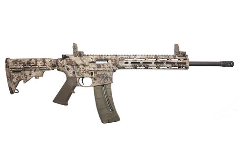 Smith & Wesson M&P 15-22 Sport Kryptek M-LOK