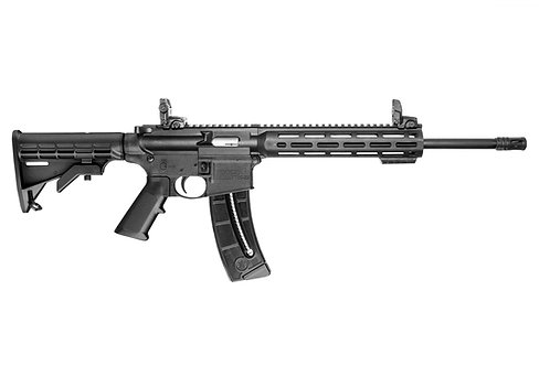 Smith and Wesson M&P15-22 SPORT