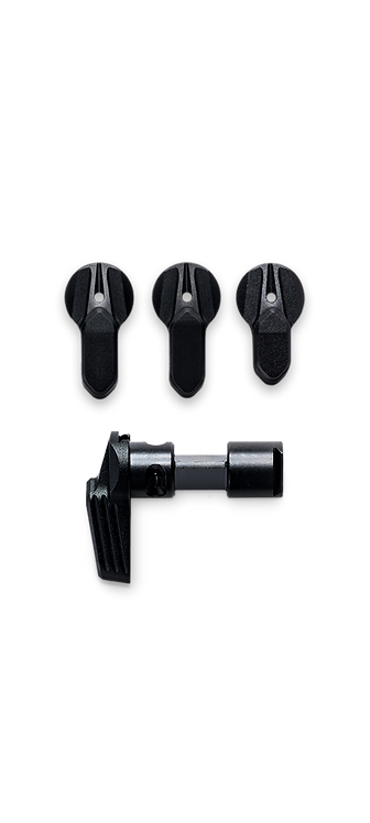 Radian Weapons - TALON AMBIDEXTROUS SAFETY SELECTOR 4-LEVER KIT - AR15