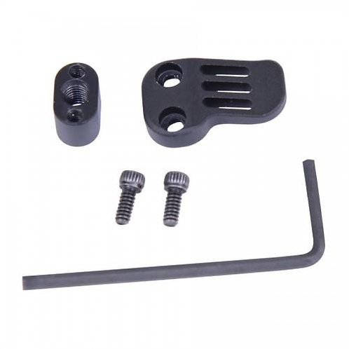 Guntec AR15 / AR .308 EXTENDED MAG CATCH PADDLE RELEASE
