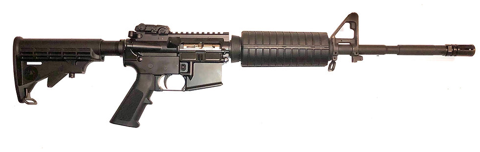 NWCP M4 Standard Mil Spec 22RF