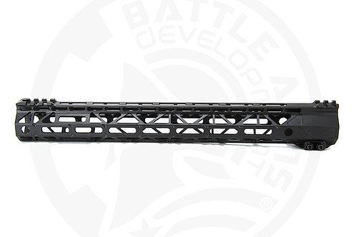 Battle Arms Development - RIGIDRAIL™ M-LOK AR15/M16 Rail