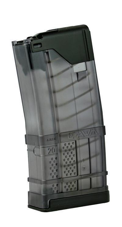 Lancer L5AWM Magazine 5.56mm