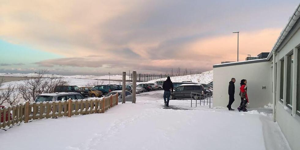 Vesturlandsvegur - umferðaröryggi