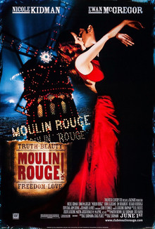 Crispy Chicken Wing Review: Moulin Rouge!
