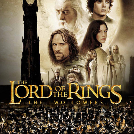 CCWR: The Lord of the Rings - The Two Towers