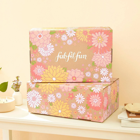 CCWR : The FabFitFun Spring 2021 Subscription Box
