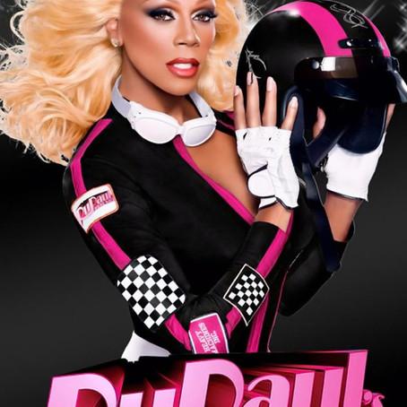 CCWR: RuPaul's Drag Race