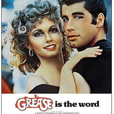 CCWR: Grease