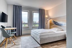 Max aparthotel - Zimmer