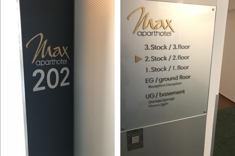 Max aparthotel