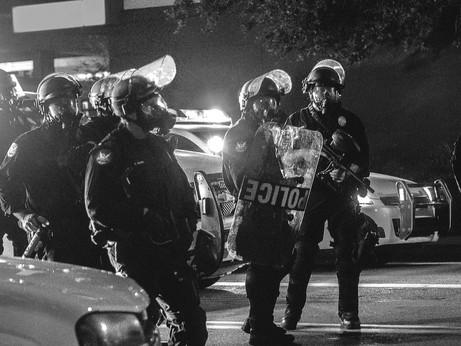 Police Brutality: The Statistics