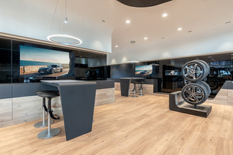 Flagshipstore Mercedes