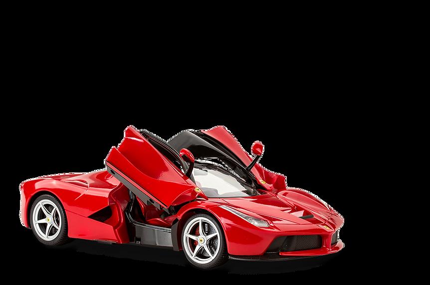 Daangroups LICENSED RC CARS - C car