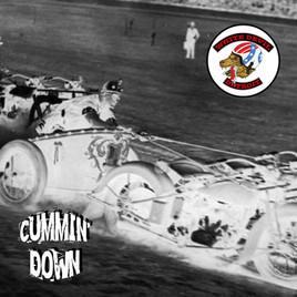 CUMMIN DOWN - SINGLE