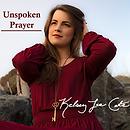 Front cover_Unspoken Prayer_Tunecore_1@0