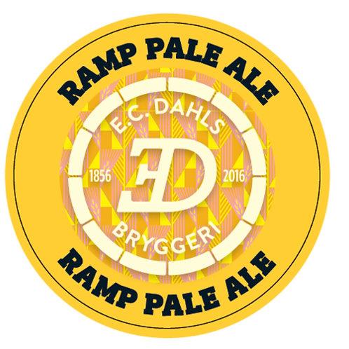 E.C Dahls Ramp