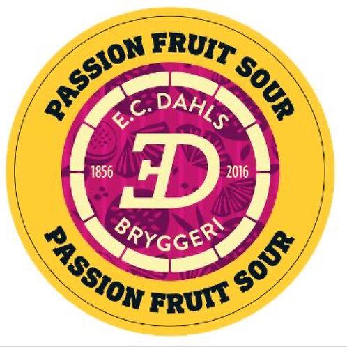 E.C Dahls passion