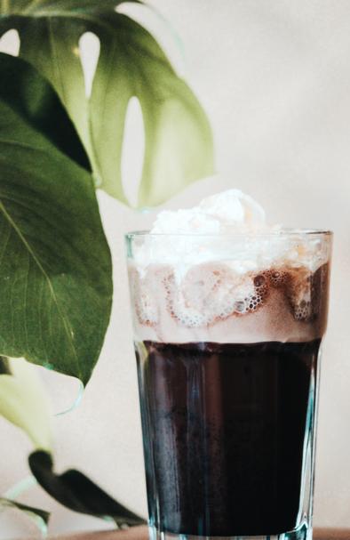 Varm og deilig kakao