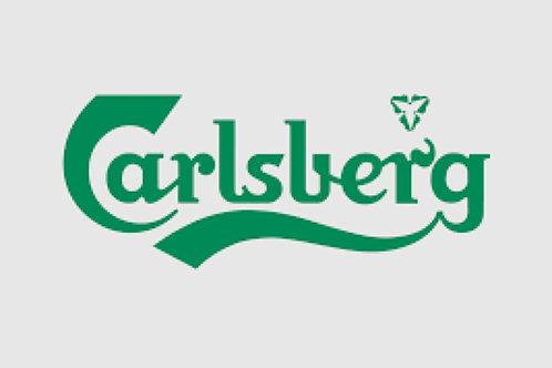 Carlsberg ALKOHOLFRI
