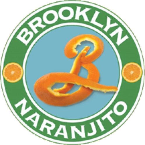 Brooklyn Naranjito
