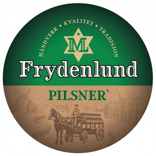 Pitcher Frydenlund