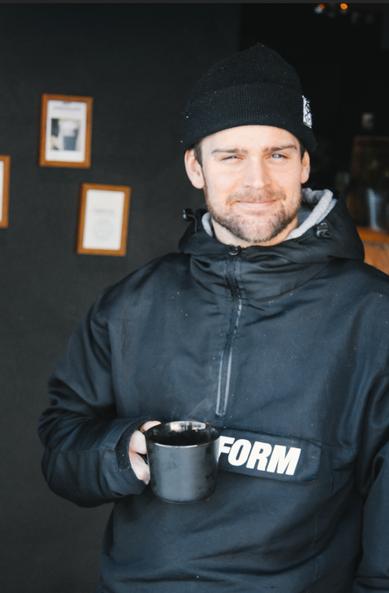 Start dagen med en kopp kaffe