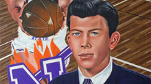 New work for Northwestern State Basketball.