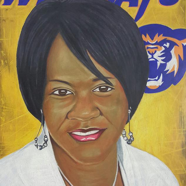 Janice Joseph