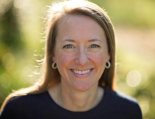 Dr. Nicole Cotter Integrative Medicine physician