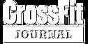 Crossfit Hoogvliet, CrossFit Journal