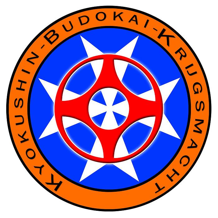 Kyokushin Budokai Krijgsmacht