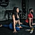 Mobiliteit van je lichaam train je bij CrossFit Hoogvliet