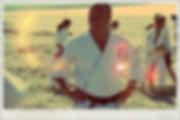 dknow75 KLUSC KIST training Budoboocamp