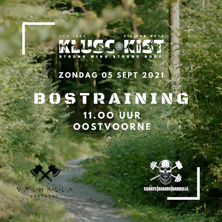 QuarantineFit Outdoor - Bostraining (11.00)