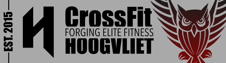 CrossFit Hoogvliet