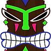 Head of Logo