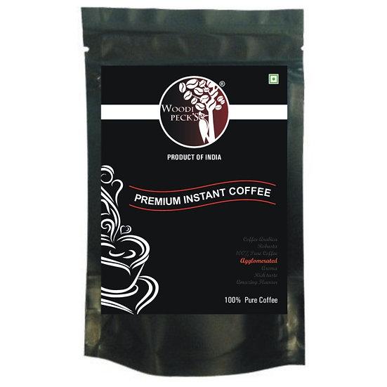 Premium Instant Coffee - 50g