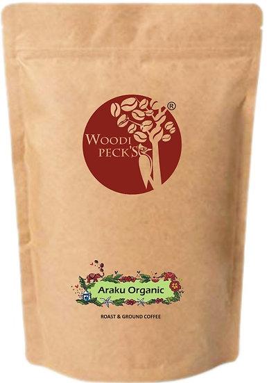 Araku valley coffee powder - 250g