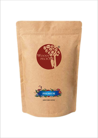 Premium coffee powder - 250g